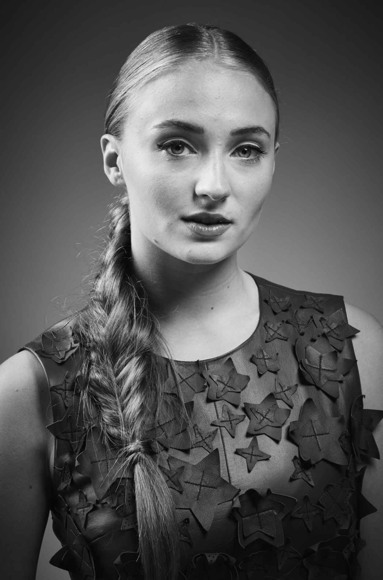 Sophie Turner - Xbox VIP Lounge at Comic-Con 2015 in San Diego-5