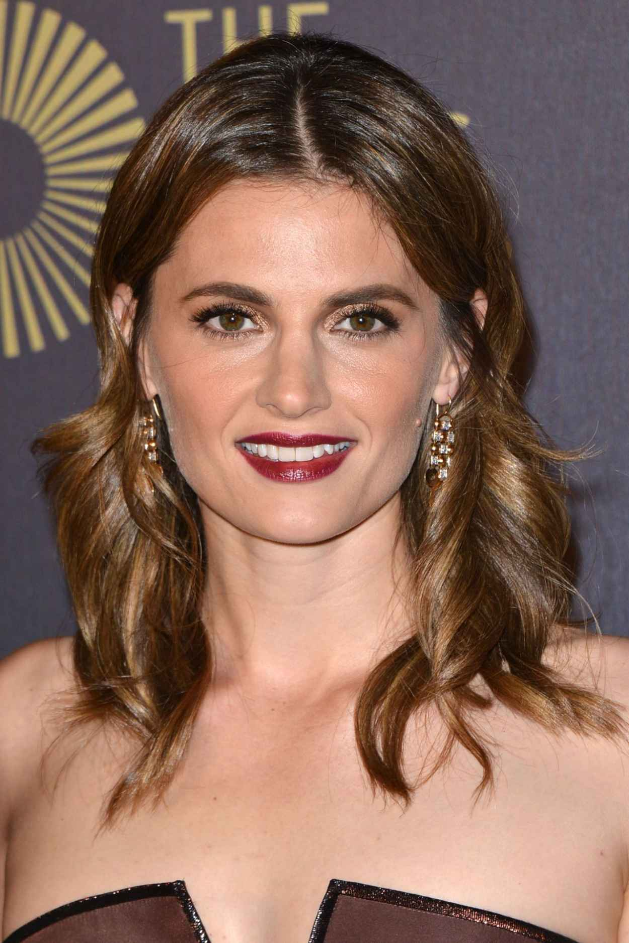 Stana Katic - The Music Centers 50th Anniversary Spectacular in Los Angeles-1