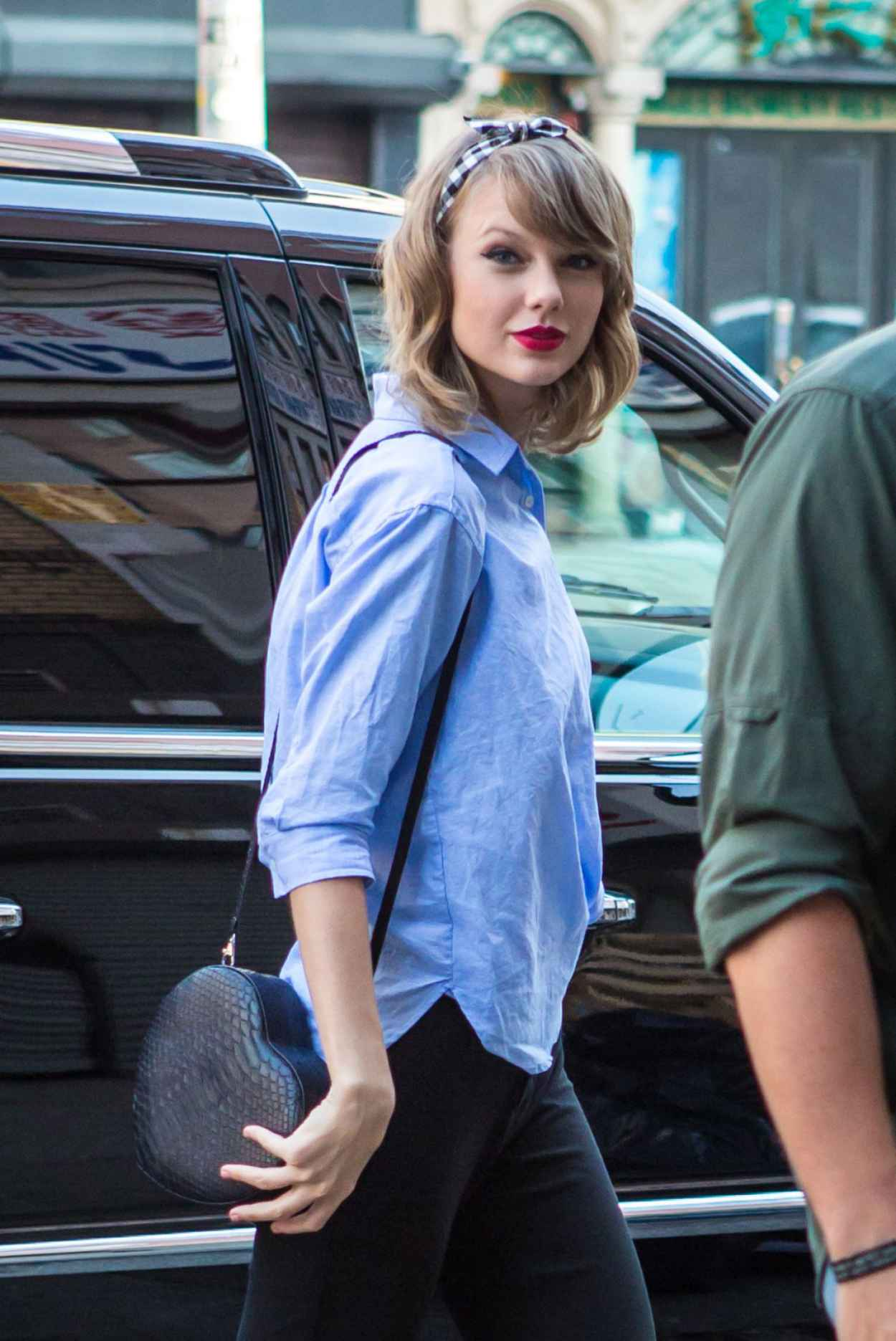 taylor swift casual style � out in nyc � june 2015