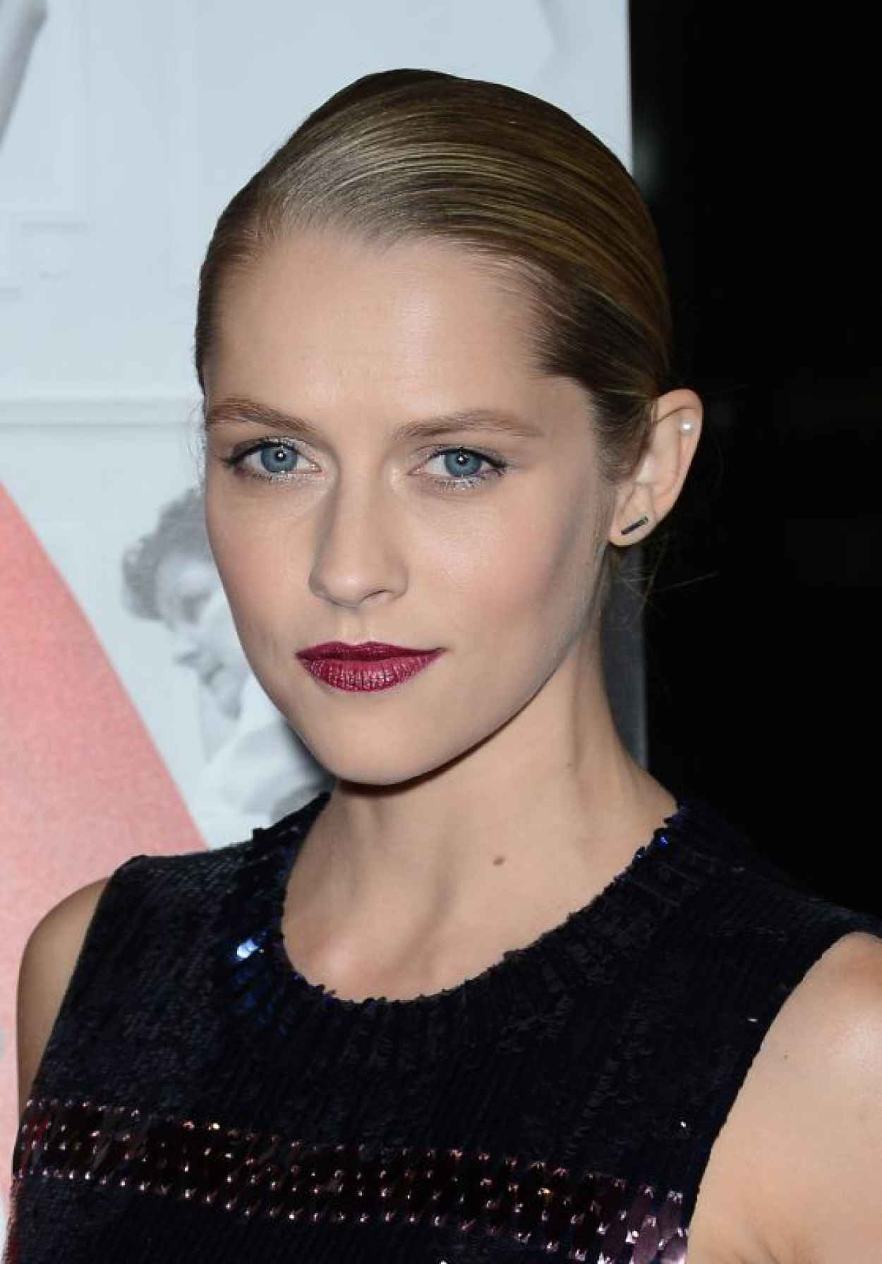Teresa Palmer - Orchard Premiere of Dior and I in Los Angeles-1