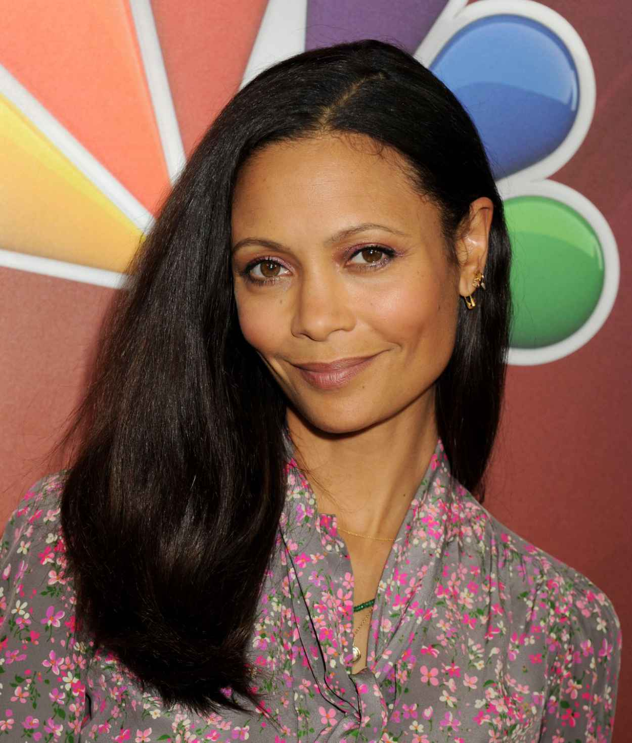 Thandie Newton - 2015 NBCUniversal Press Tour in Pasadena-1