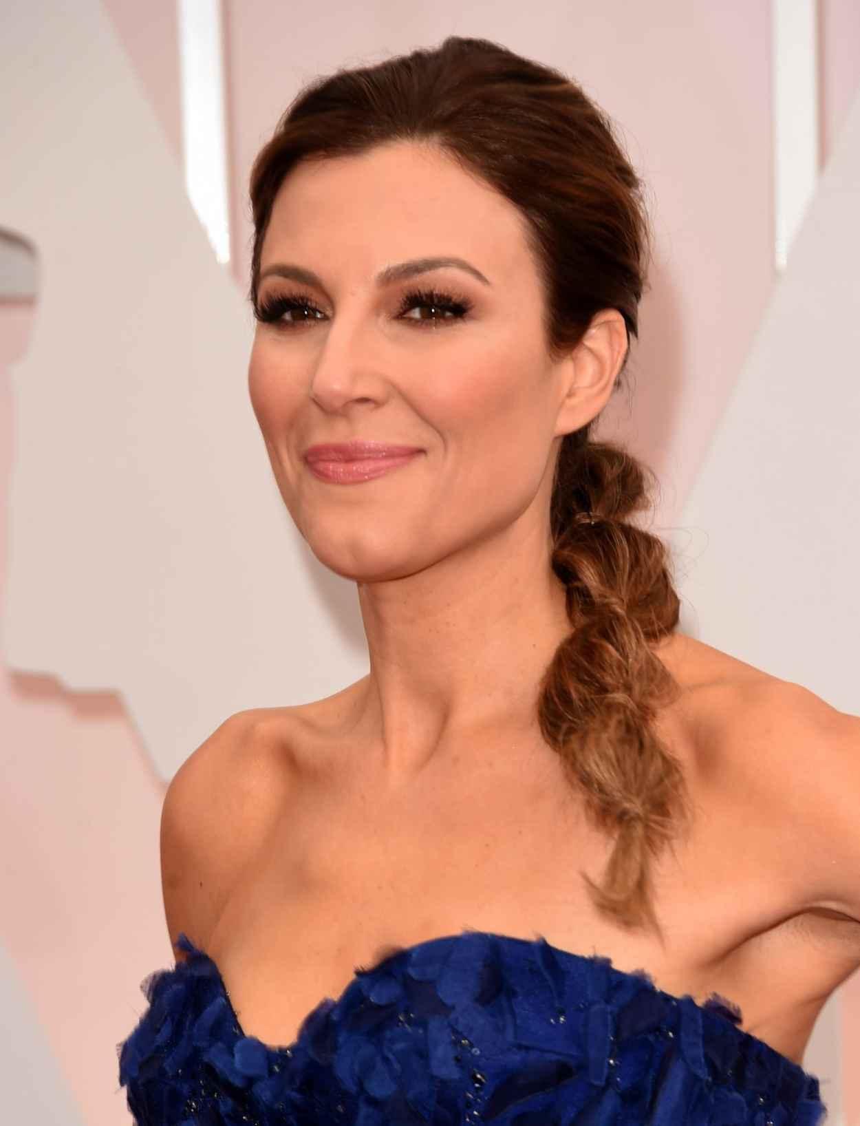 Thea andrews 2015 oscars in hollywood celebsla com
