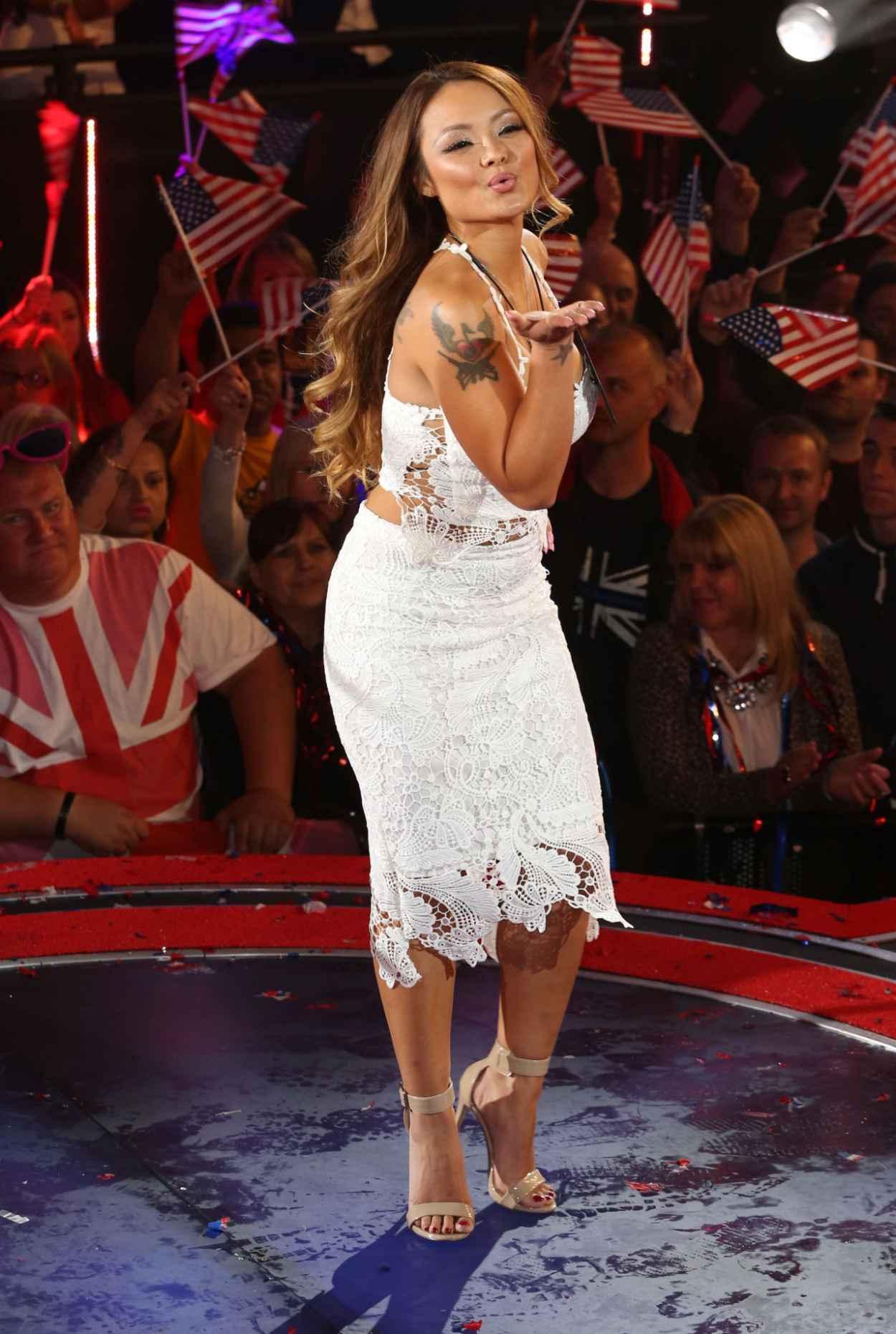 Celebrity Big Brother USA cast announced - Digital Spy