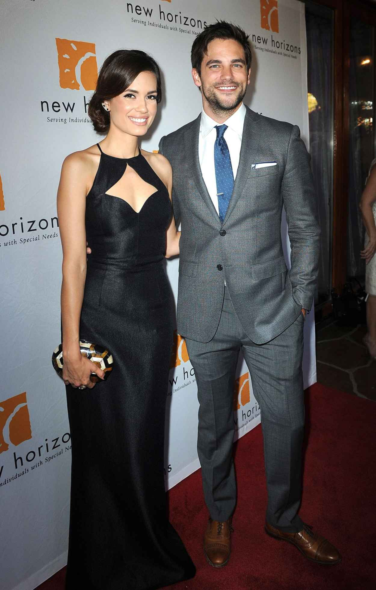 Torrey DeVitto - New Horizons Havana Nights 2015 Gala Fundraiser-2