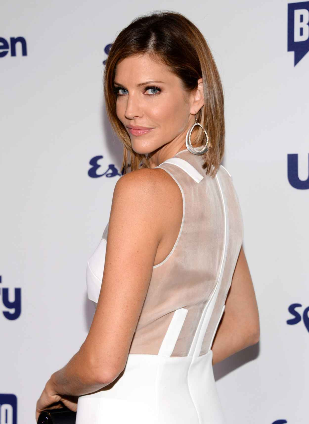 Tricia Helfer - 2015 NBCUniversal Cable Entertainment Upfronts-2