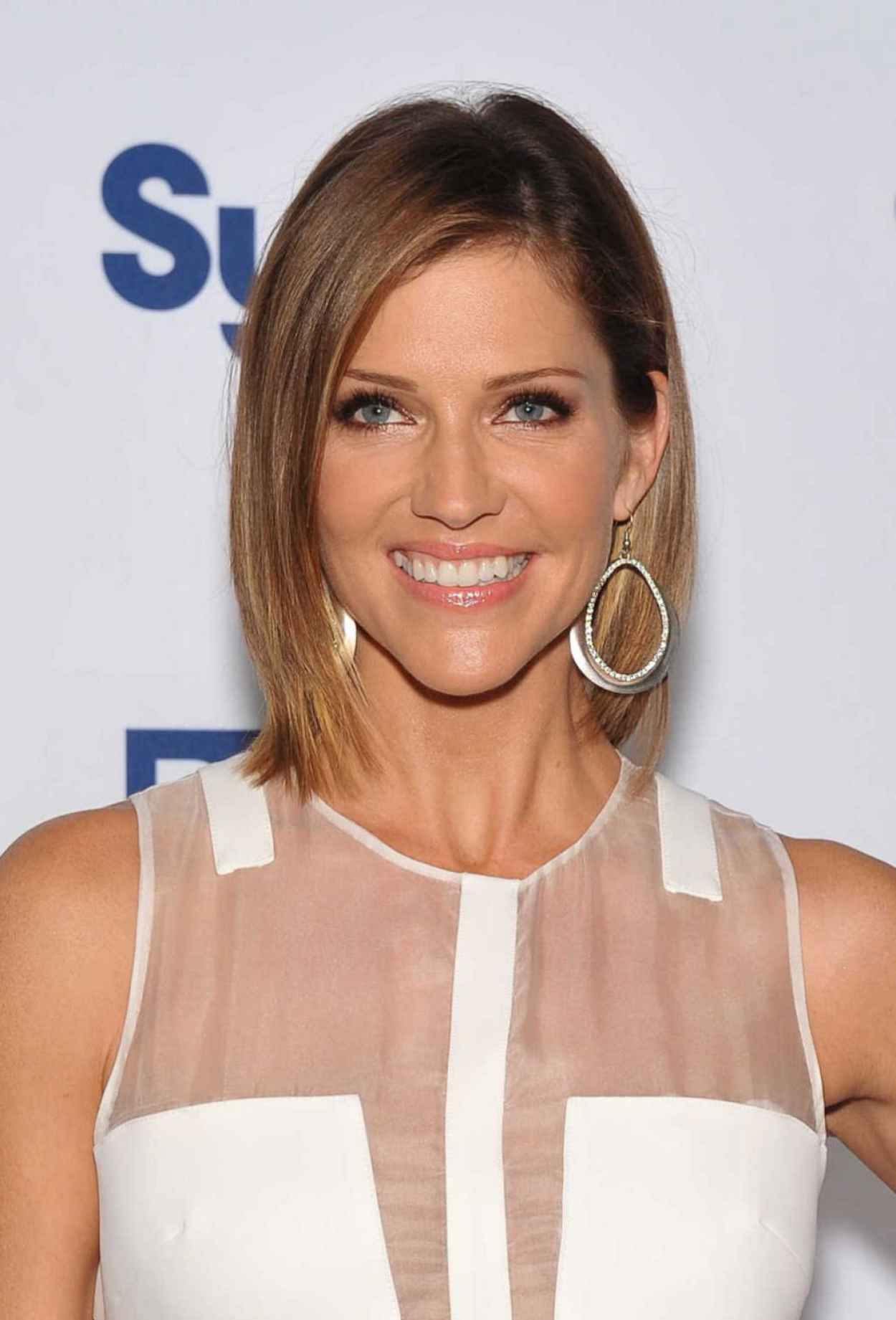 Tricia Helfer - 2015 NBCUniversal Cable Entertainment Upfronts-1