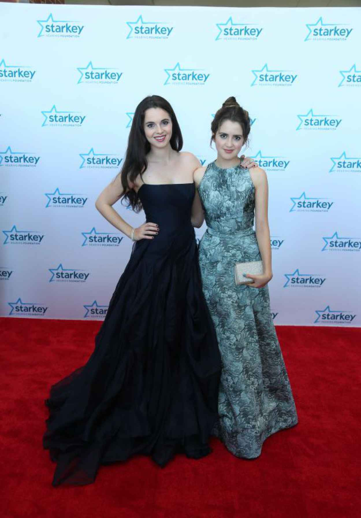 Vanessa & Laura Marano - Starkey Hearing Foundation So The World May Hear Gala in St Paul-1