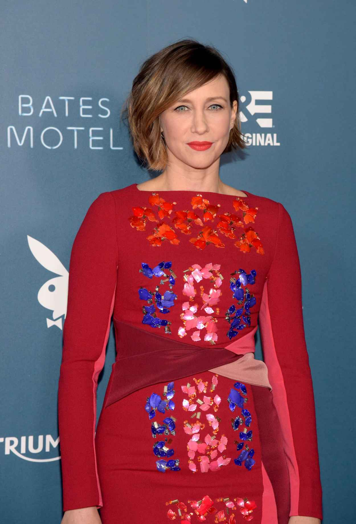 Vera Farmiga - Playboy and A&E Bates Motel Event During SDCC 2015-1