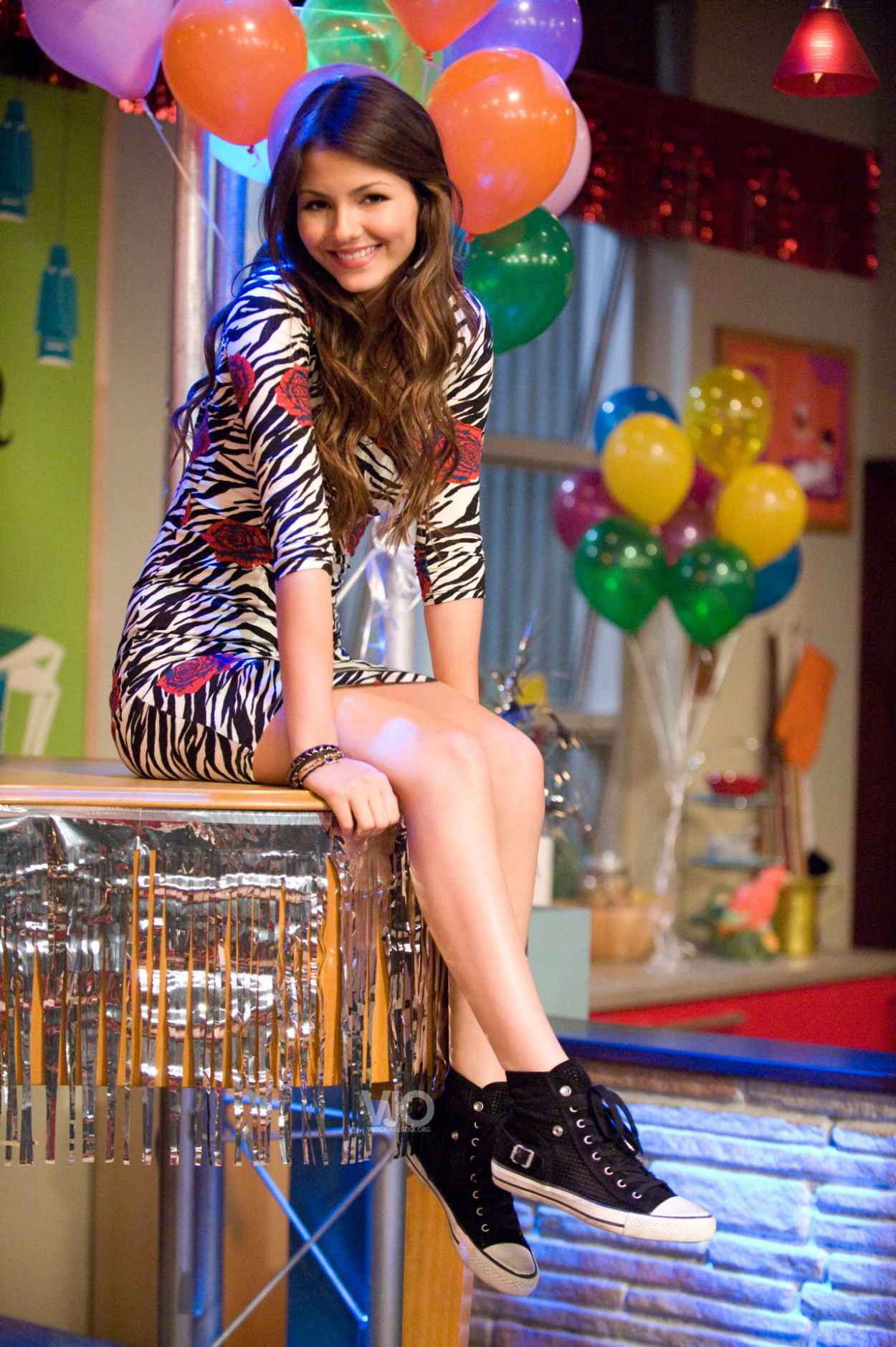 Victoria Justice - 21st Birthday Photo Collection-1