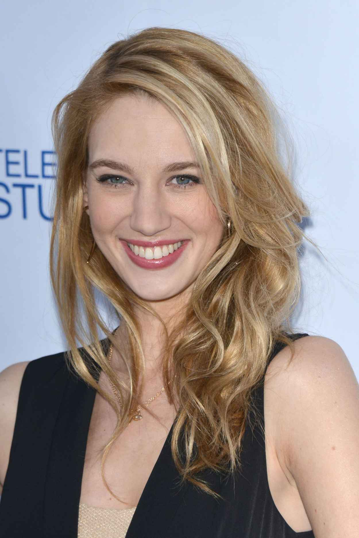 Yael Grobglas - CBS Television Studios 3rd Annual Summer Soiree in West Hollywood-2